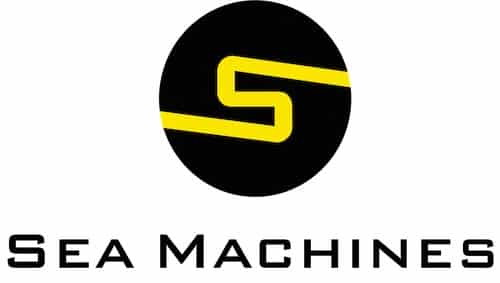 Sea Machines logo