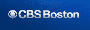 CBS Boston logo