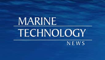 Marine Technology News logo