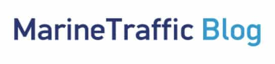 Marine Traffic Blog logo