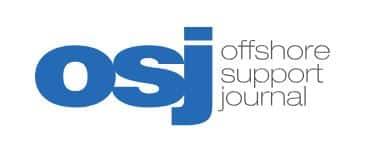 Offshore Support Journal logo