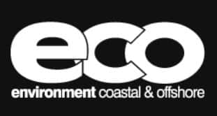 Environmental Coastal and Offshore (ECO) Magazine logo