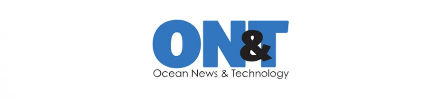 Ocean News & Technology (ON&T) News