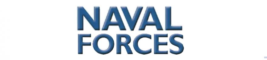 Naval Forces Magazine logo