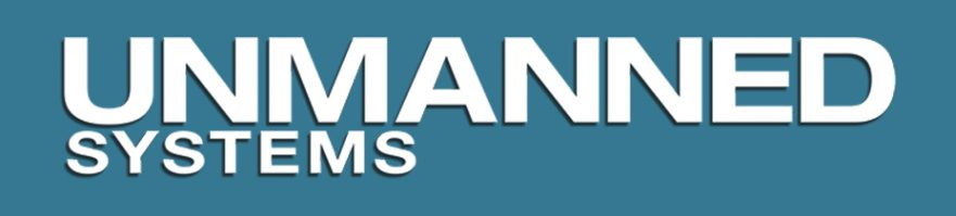 Unmanned Systems Magazine logo